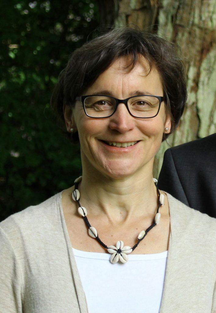 Dr. Cornelia Jumpertz-Schwab