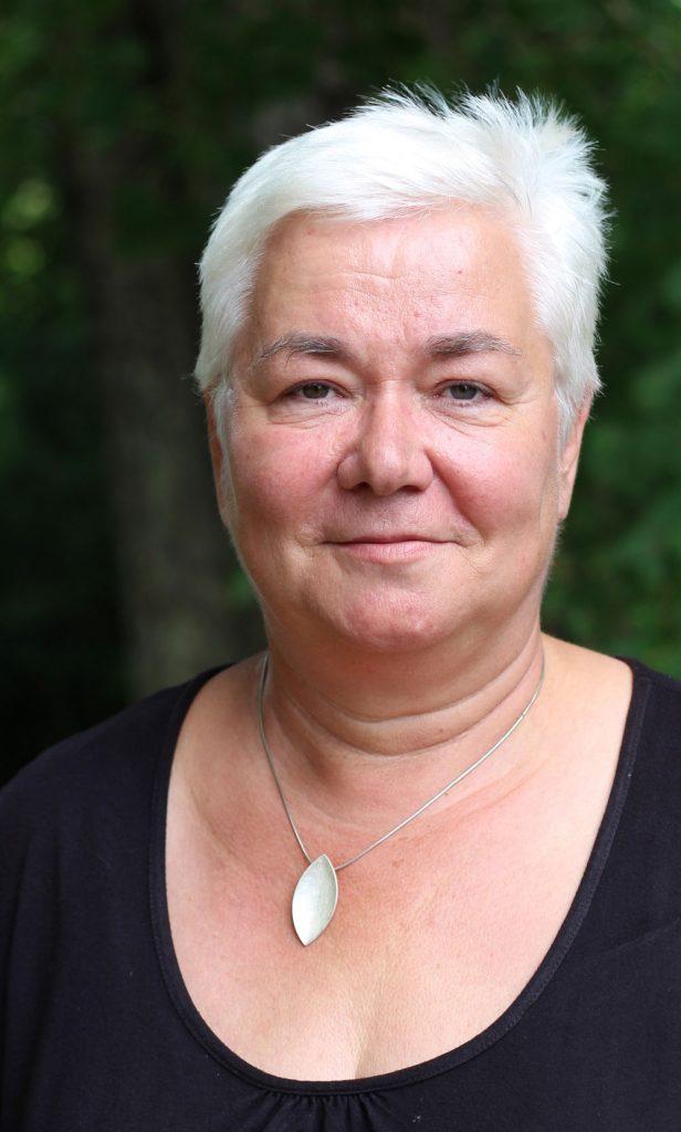 Susanne Happel, M.A.