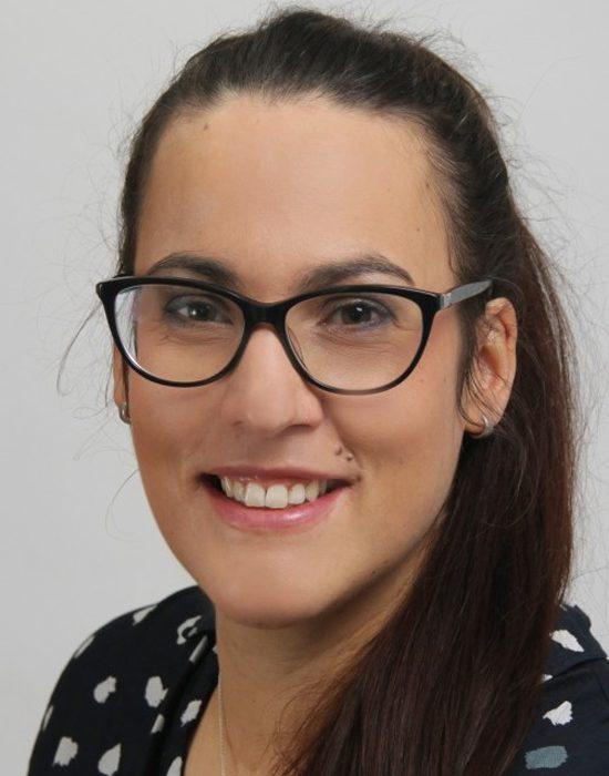 Neu im Team: Stefanie Alexander