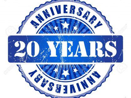 20 Jahre Institut Matura